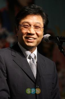 El fundador de SM Lee Soo Man va a renunciar Pp07070500012
